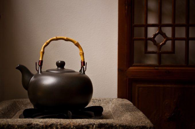 Historia herbaty w Polsce