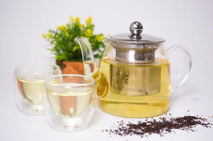 Zasmakuj w klasycznych mieszankach herbat
