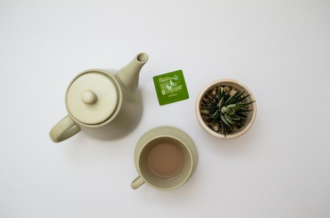 Jak produkuje się herbatę?
