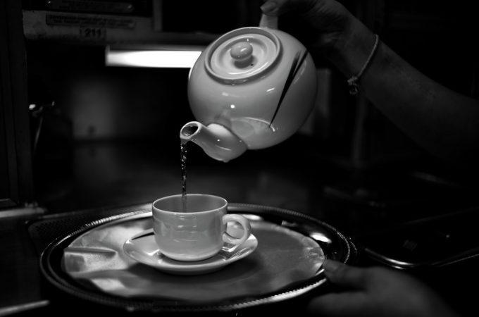 Czy warto zrezygnować z czarnej herbaty?